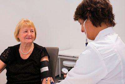 Allgemeinmedizin Wien Hernals 1170- Dr. Tanja Colella
